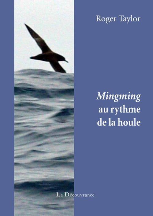 Roger Taylor, Géant des mers : Eau salée et noroît