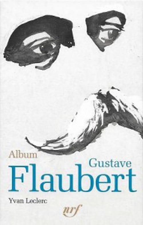 Flaubert l'homme sans image