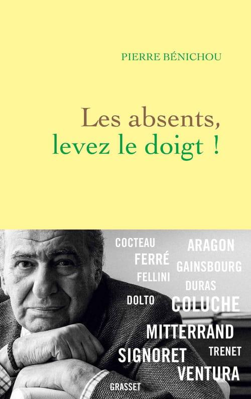 Pierre Bénichou : Bossuet à Bobino !