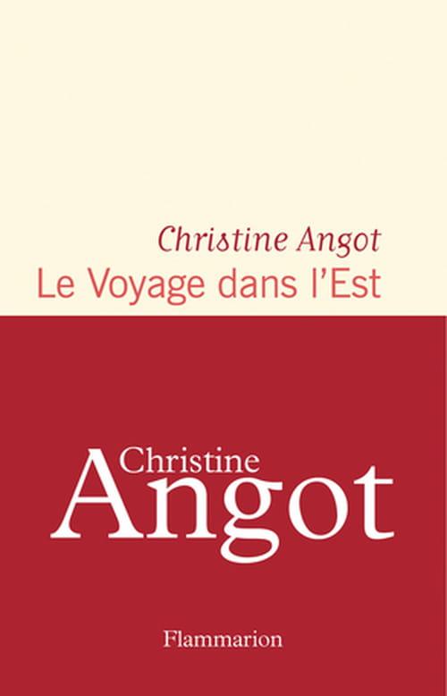À l'Est rien de nouveau : dernier Angot à Paris