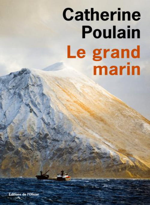 Le grand marin… un grand livre