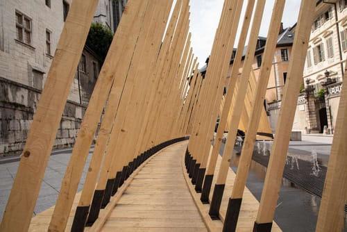 Mireille Fulpius : structures poétiques pour digressions paysagères