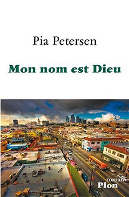 Pia Petersen brise l'ultime tabou, nom de Dieu !