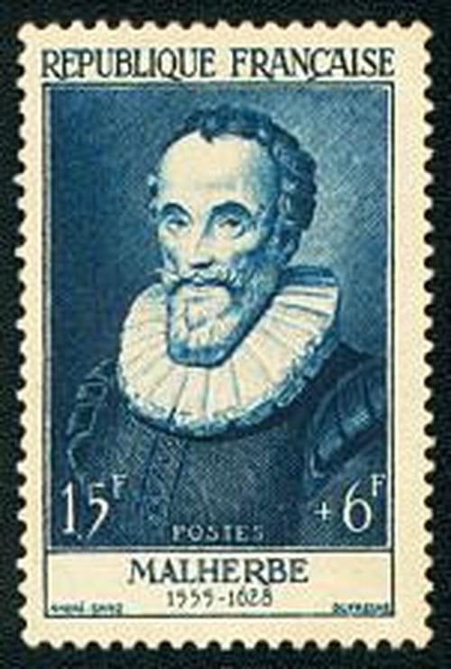 16 octobre 1628 : Décès de François de Malherbe