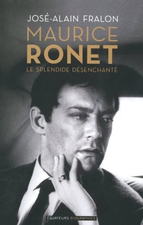 Maurice Ronet, le splendide désenchanté