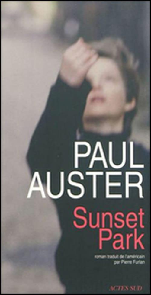 """Paul Auster règle ses comptes avec """"Sunset Park"""""""