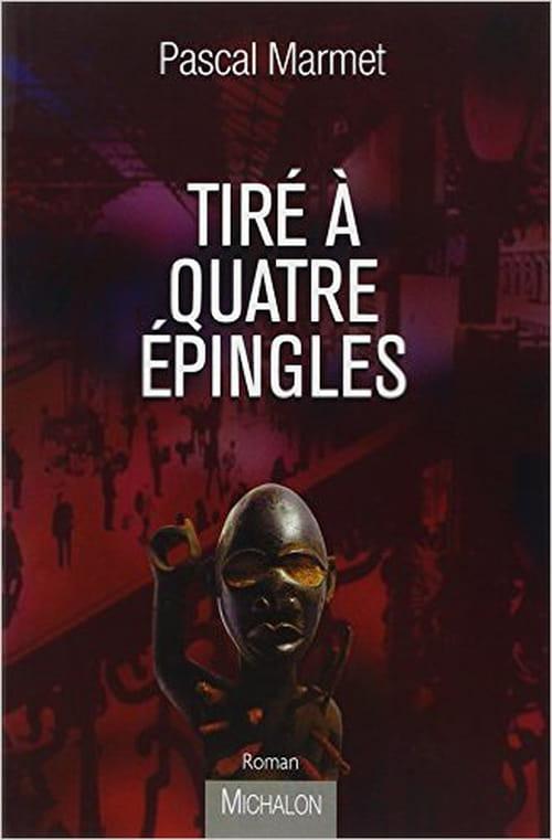 «Tiré à quatre épingles» : une élégante invitation littéraire de la part de Pascal Marmet