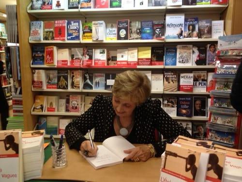 """Interview. Domitille Marbeau Funck-Brentano : """"Non, ce n'est pas mon livre qui m'a aidée à trouver ma place"""""""