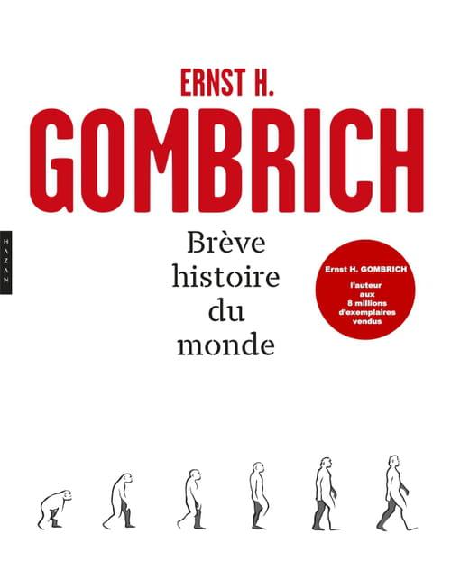 Le monde selon Ernst H. Gombrich