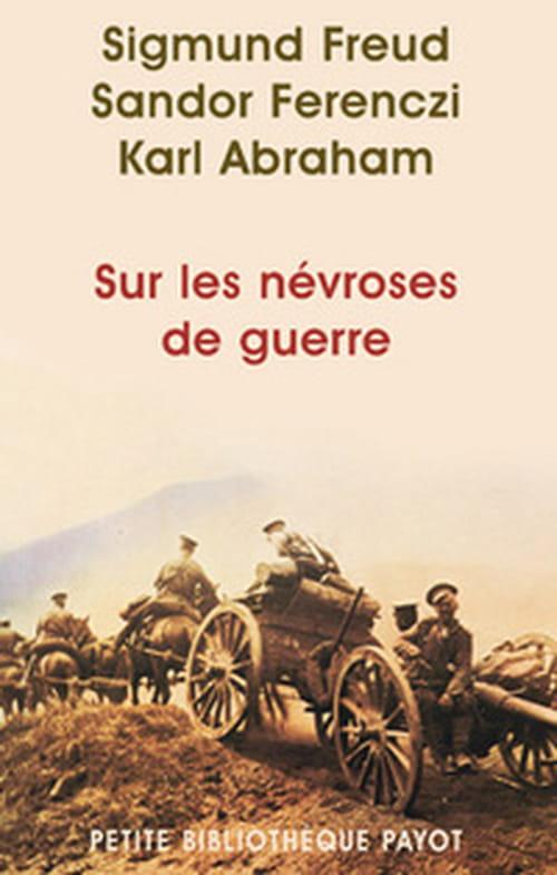 """""""Sur les névroses de guerre"""", la psychanalyse en congrès à Budapest en 1918"""