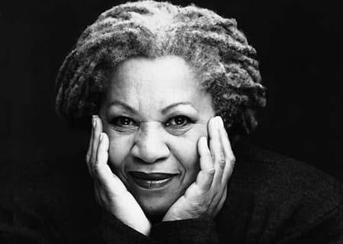 Toni Morrison : biographie