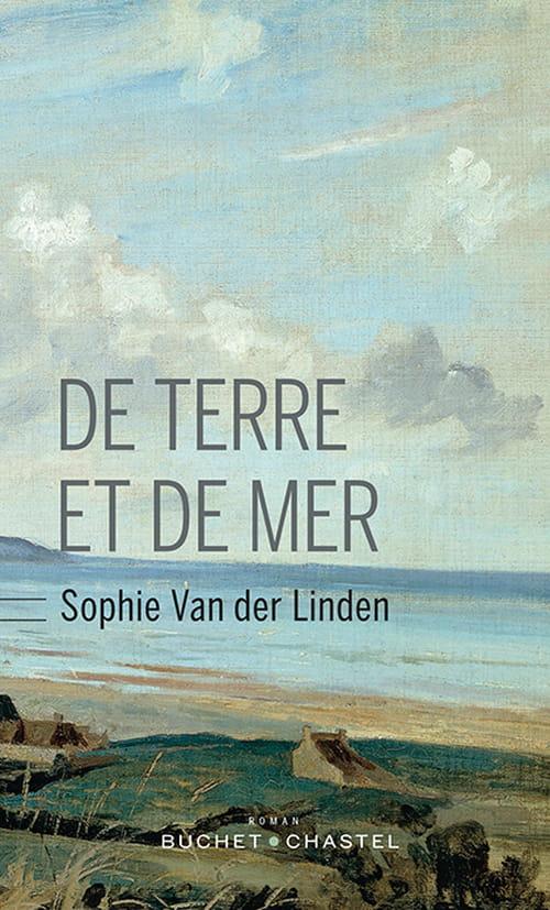 """""""De terre et de mer"""", roman poétique et délicat"""