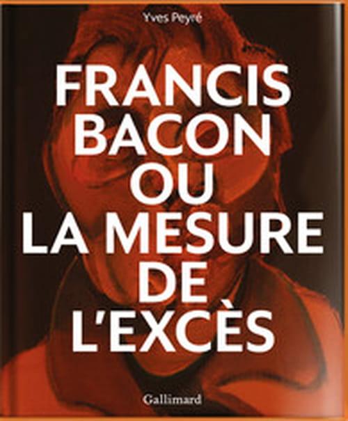 Yves Peyré et l'excès Bacon