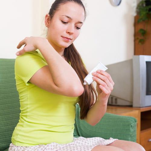 8 وصفات منزلية لعلاج الحروق و الندبات البسيطة