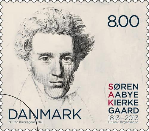 11 novembre 1855 : décès de Søren Kierkegaaard