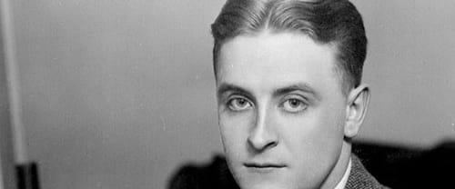 Francis Scott Fitzgerald. Extrait de: Je me tuerais pour vous