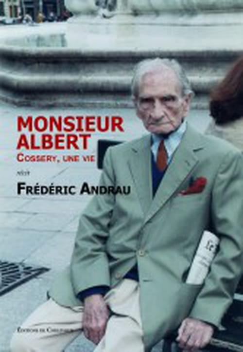Albert Cossery, « le dernier prince »