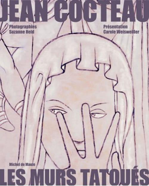 Jean Cocteau, décorateur de murs