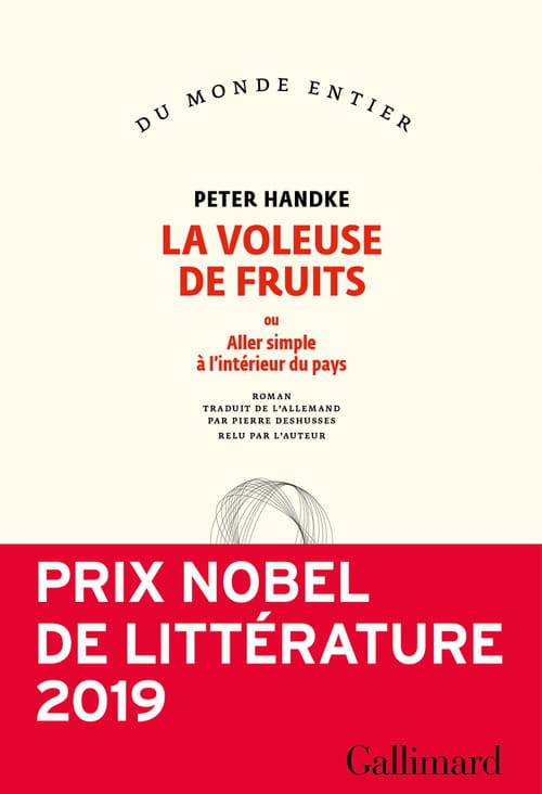 La balade humaniste de Peter Handke