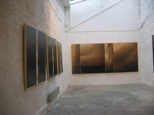 Pierre Leloup : l'image la plus nue.