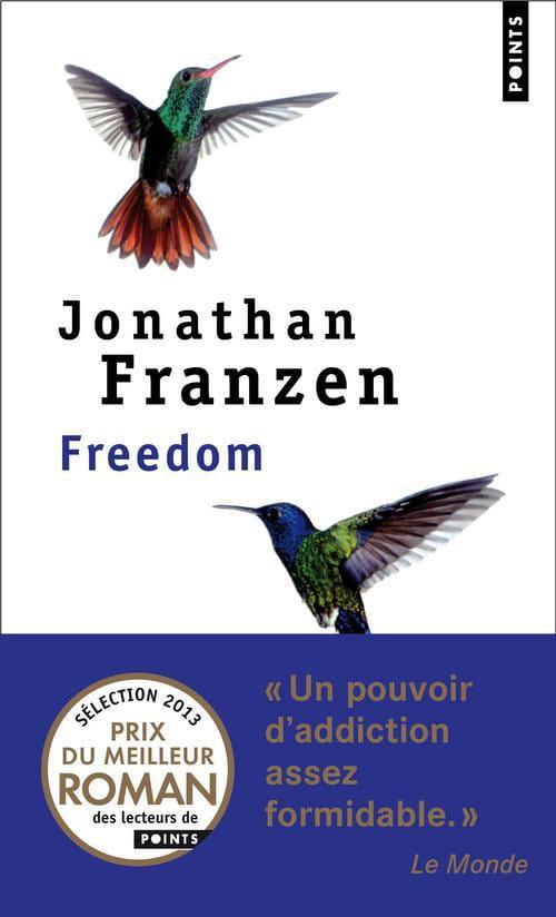 Jonathan Franzen, Freedom : Assommant !