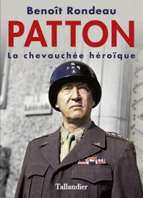 Patton, un grand soldat et un mythe toujours vivant