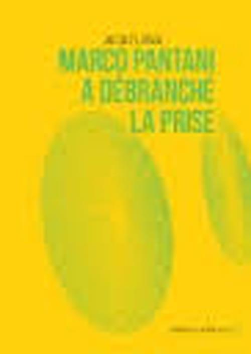 Jacques Josse/Marco Pantani a débranché la prise : Le flibustier des cimes.