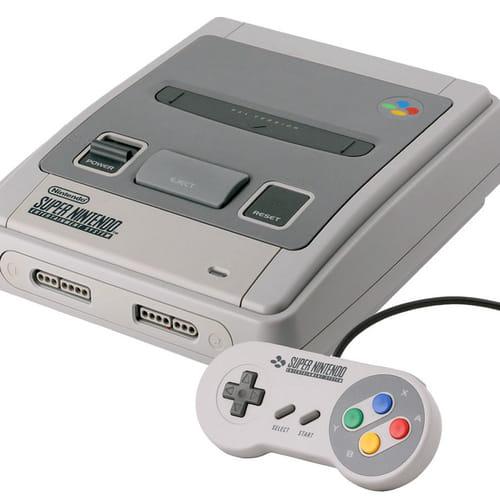 La Super Nintendo Mini est arrivée. Notre Verdict !