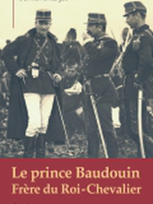 Les destins croisés de Baudouin, prince héritier de Belgique et d'Albert II