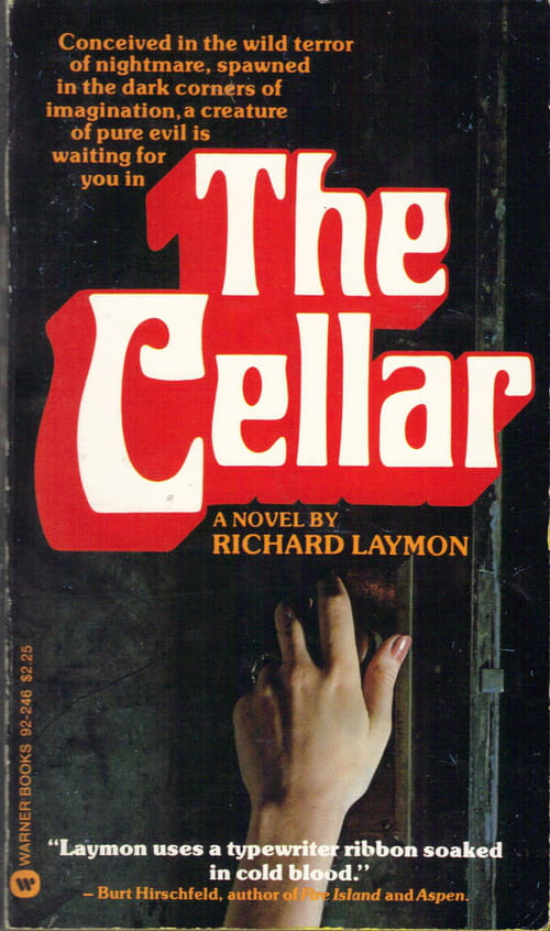 The Cellar, de Richard Laymon
