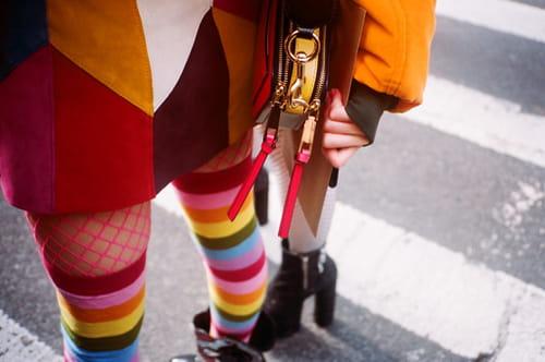 Robin Siegel: fashion et victimes