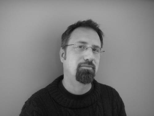 """Sébastien Doubinsky : """" Je suis toujours en exil"""""""