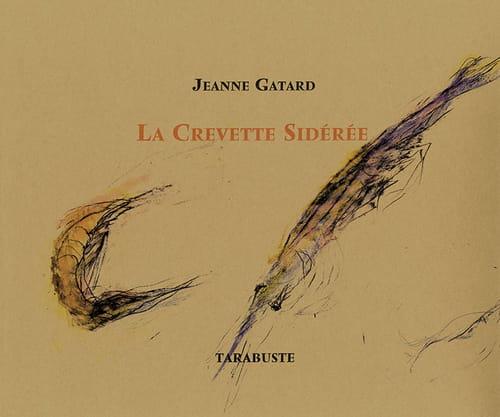 Jeanne Gatard : sidération en rose et noir