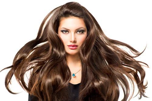 ماسكات لمعالجة الشعر الجاف والتالف