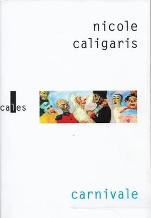 Nicole Caligaris : squeletton