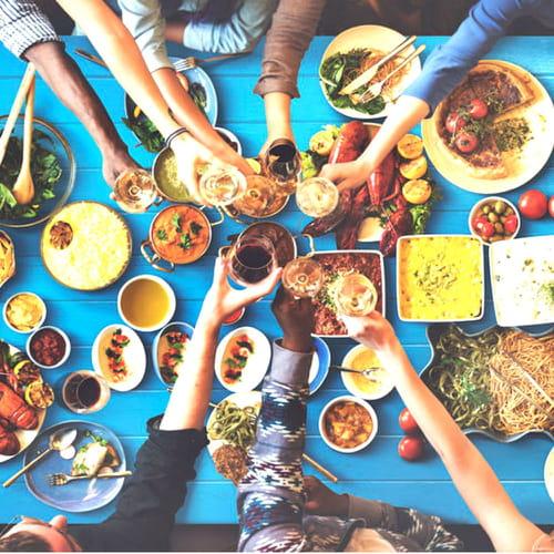 Cosa mangiare a cena idee facili per l 39 inverno - Cosa cucinare per cena ...
