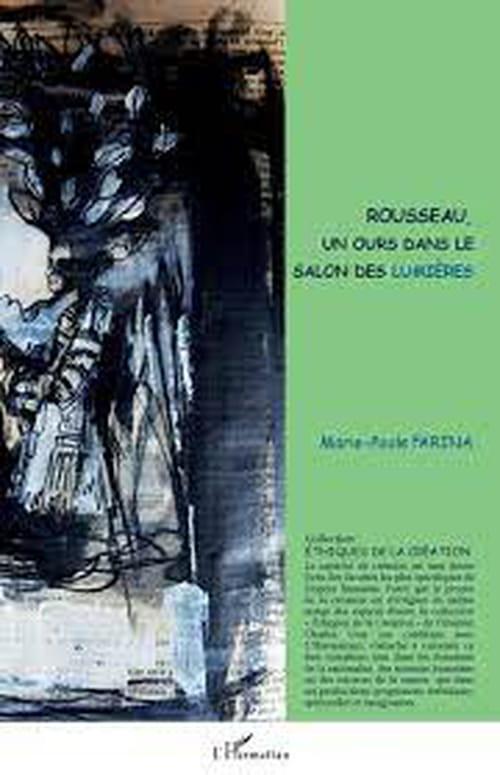 Marie-Paule Farina : l'acte littéraire