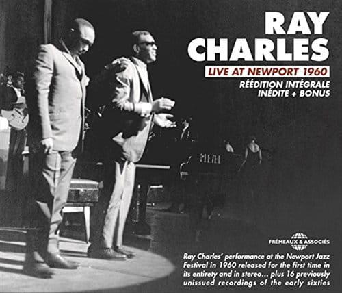 Jazz : Retour sur les années 60 ou de l'intérêt des exhumations