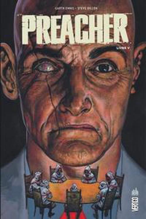 Preacher, livre 5