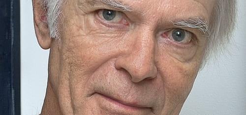 Pascal Quignard. Extrait de : Les larmes