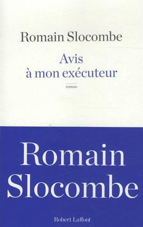 Avis à mon exécuteur : Romain Slocombe achève le stalinisme