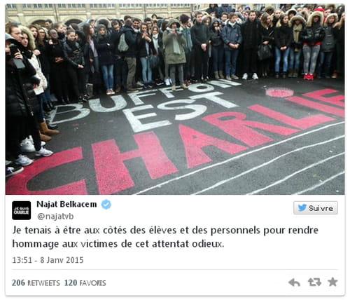 Charlie Hebdo : contre la surmédiatisation des incidents à l'École