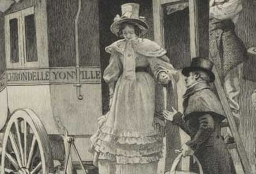 Madame Bovary, de Flaubert : Analyse et Résumé (2/3)