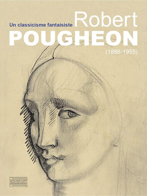 Robert Pougheon, un maître de dessins