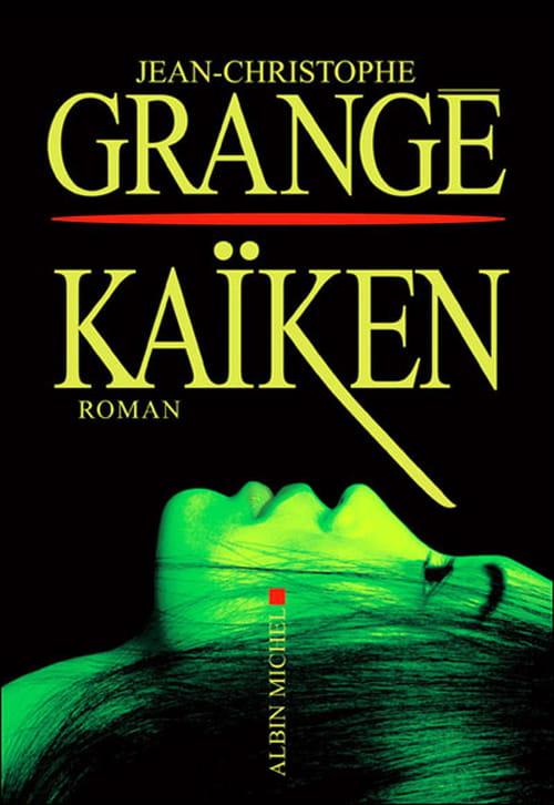 """""""Kaïken"""", le thriller chambara de Jean-Christophe Grangé"""
