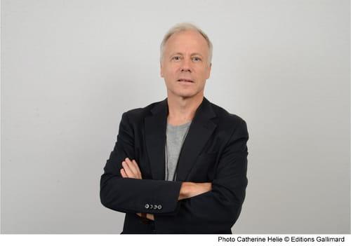 """Interview. Frédéric Verger: """"L'art, la rêverie, sont des moyens pour exister de façon supérieure"""""""