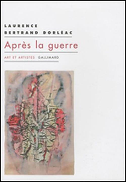 """Laurence Bertrand Dorléac dépeint ce métissage des idées qui donnent l'hybridation des créatures représentées : """"Après la guerre"""""""
