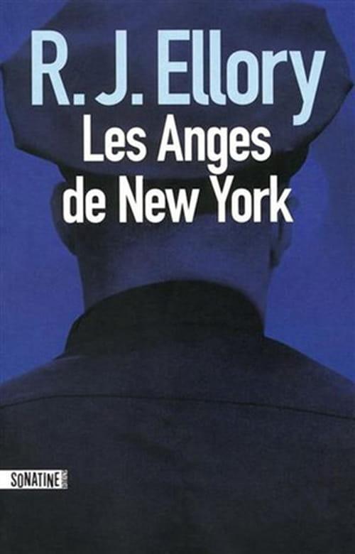 R.J. Ellory, Les Anges de New York : examen de conscience