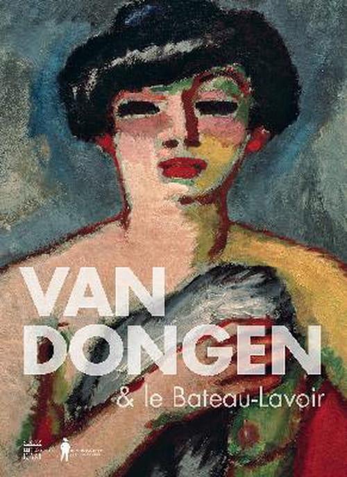 Van Dongen sur la Butte Montmartre