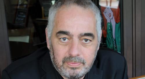Philippe Jaenada. Extrait de La Serpe